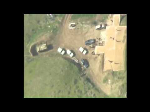 Azerbaijan destroys Armenian command point in Nagorno-Karabakh
