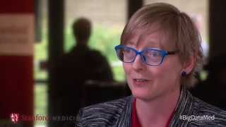Jennie Larkin, National Institutes of Health: Big Data in Biomedicine Conference