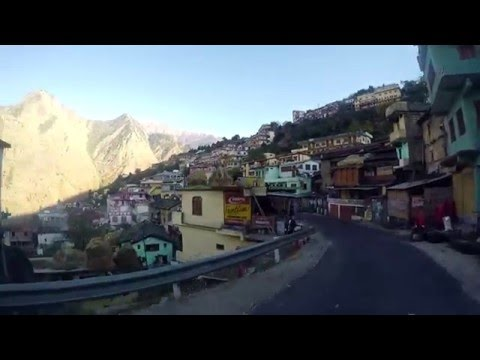 Roadtrip : Delhi to Badrinath