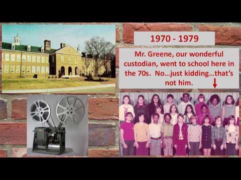 The Matthew Whaley School
