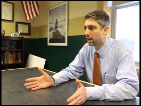 A Chat With Nashoba Regional High Schools New Principal