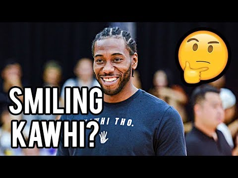 """NBA """"We Don't See That Everyday"""" Moments 