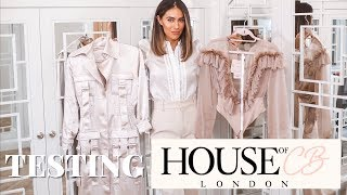 I SHOPPED ON HOUSE OF CB AND THIS IS WHAT HAPPENED | Lydia Elise Millen