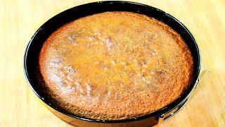 Orange Cake   Super Easy Orange Cake Without Fail   By Neetu Suresh