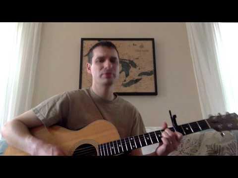 Jason Isbell  Alabama Pines Lesson