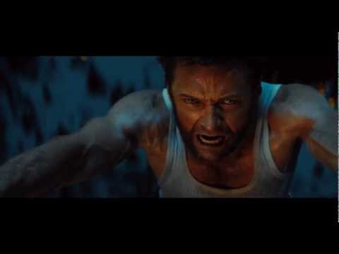 The Wolverine trailer - Nederlands ondertiteld