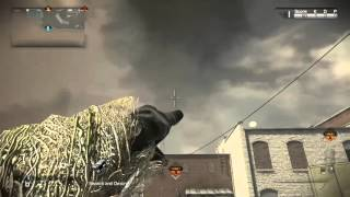 COD GHOSTS | THROWING KNIFE + TRICKSHOT MONTAGE!!!
