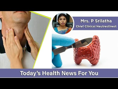 Thyroid and Blood Pressure | Thyroid Hormone Effect on Hypertension | #Hyperthyroidism
