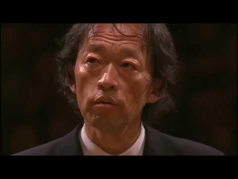Tchaikovsky Symphony No.4 Mov.4 Myung Whun Chung, Radio France Philharmonic