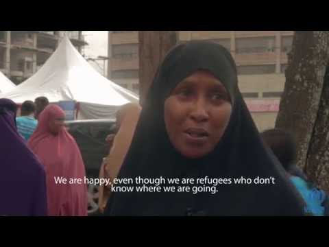 World Refugee Day 2016
