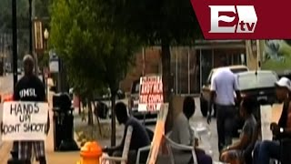 Tensión y preocupación en Missouri por la segregación racial/ Global