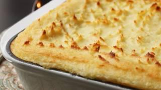 Make Ahead Mashed Potatoes  - Mascarpone Mashed Potatoes Recipe
