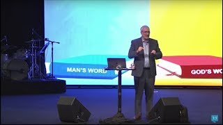 Using Apologetics to Contend for the Faith with Ken Ham