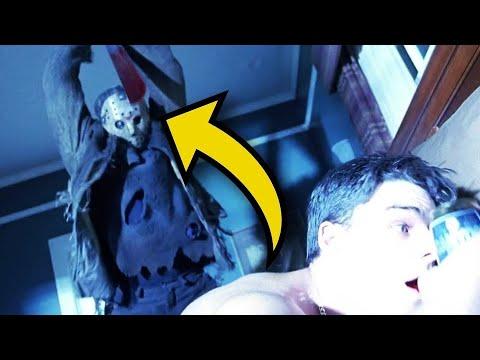 10 Horror Movie