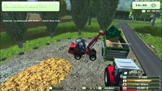 Farming Simulator 2013 - Lets Play #7 - Manure