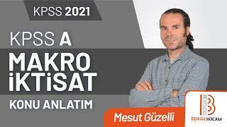 33) Mesut GÜZELLİ - LM - 2 ve IS - LM Dengesi (2018)