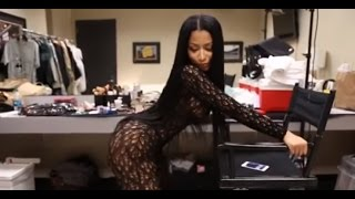 Download Video Nicki Minaj TWERKING!!!!!!! MUST SEE!!!! MP3 3GP MP4