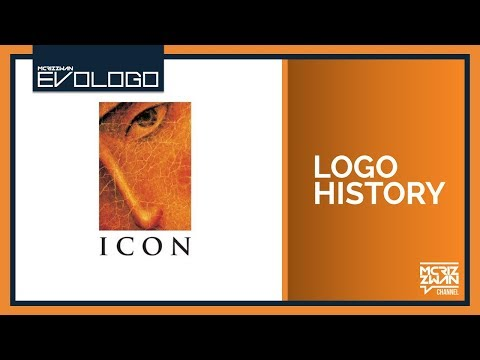 Icon Productions Logo History | Evologo [Evolution of Logo]