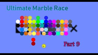The Ultimate Marble Race - Part 9