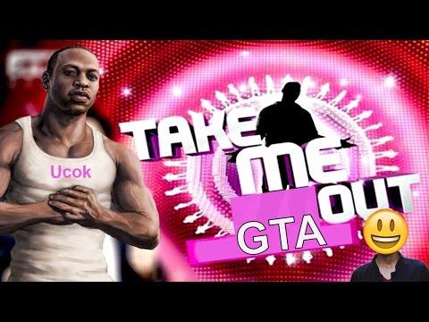 Si Ucok Cari Jodoh - Take Me Out GTA