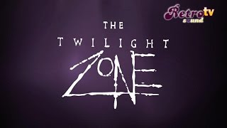 Intro La Dimension Desconocida (The Twilight Zone 1985-1989)widescreen HQ