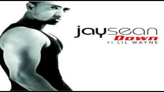Jay Sean FT. Lil Wayne - Down (Kiss 100 Saturday Night Radio Edit)