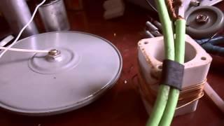 Коаксиальный трансформатор.(, 2014-07-27T06:01:35.000Z)