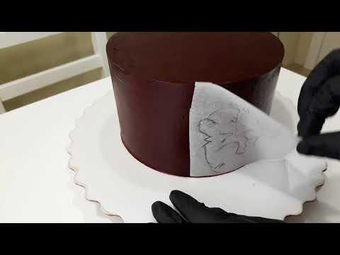 Как сделать бисквит видео фото 879