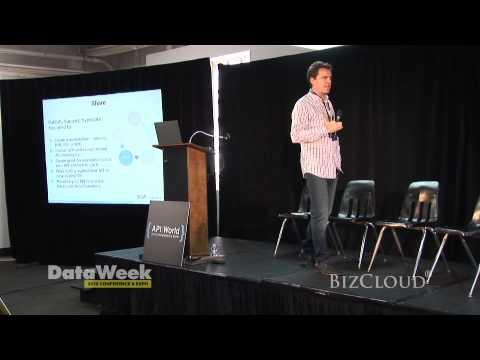 APIs: A Soup to Nuts Analysis Panel @ DataWeek 2013
