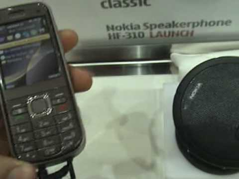 Hands-on with Nokia 6720 classic