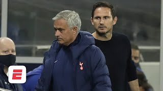 Chelsea vs. Tottenham preview: Who starts for Lampard, and are Spurs a long shot to win? | ESPN FC