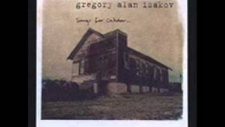 Gregory Alan Isakov - Shining Offa You