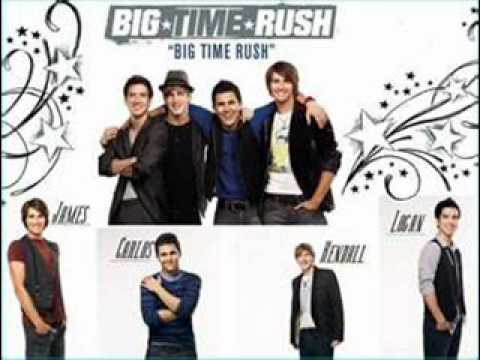 Big Time Rush - Big Night - Instrumental