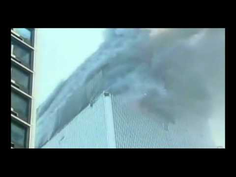 9/11 Police - There's Another Plane On The Way ... Its Gonna Hit The Next Thing