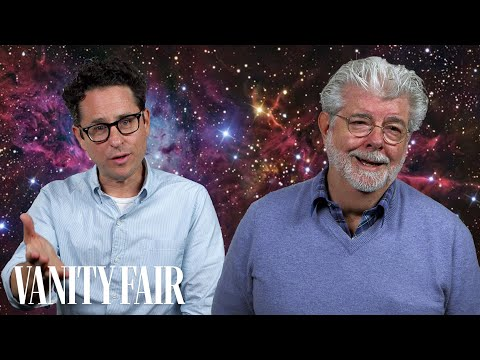 George Lucas on Why He