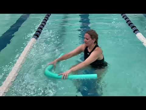 Bring the Y Home: Aquafit Basics