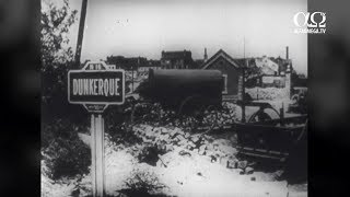 Miracolul de la Dunkerque-Dunkirk din 1940