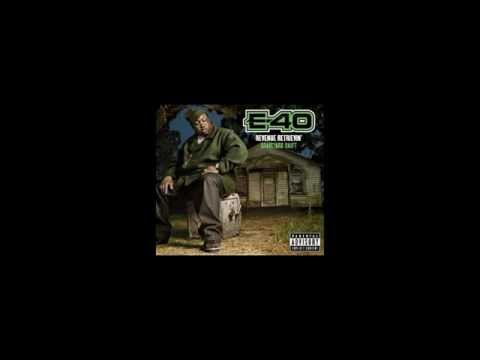 My Lil Grimey Nigga E-40 Revenue Retrievin' Graveyard Shift Album