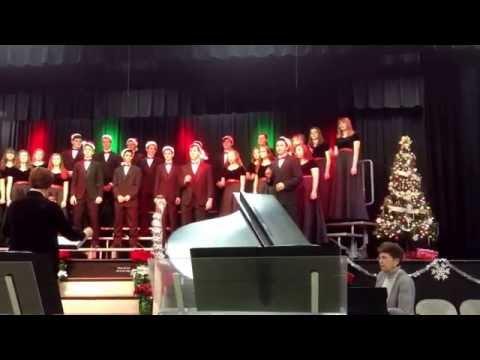 Wake Christian Academy - 2016 - FRUITCAKE ?