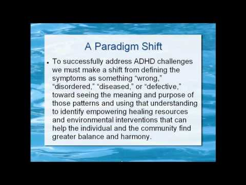 ADHD / Attention Deficit:  Effective Treatment Solutions, Holistic Therapies With Miami Counselor