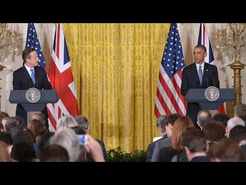 Download Youtube: President Obama Meets With The Prime Minister Of The United Kingdom