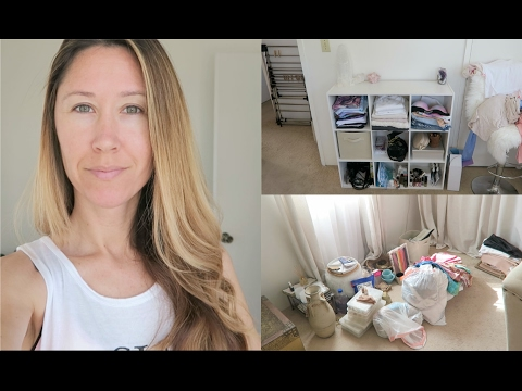 Maui Vlog | Getting Organized For Moving + Garage Sale