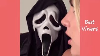 Top 100 Scary Vines 2017 - Halloween Vine compilation - Best Viners