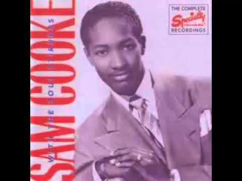 Sam Cooke And The Soul Stirrers - Christ Is All