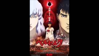 Berserk Golden Age Arc II: The Battle for Doldrey Review