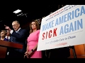 Republican Healthcare Plan - Ditch Obamacare and Then...? (w/Guest Alye Senger)