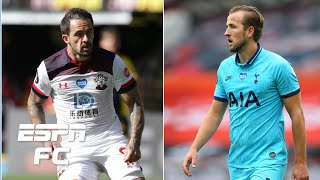 Should Tottenham sign Southampton's Danny Ings if Harry Kane leaves the club? | Extra Time