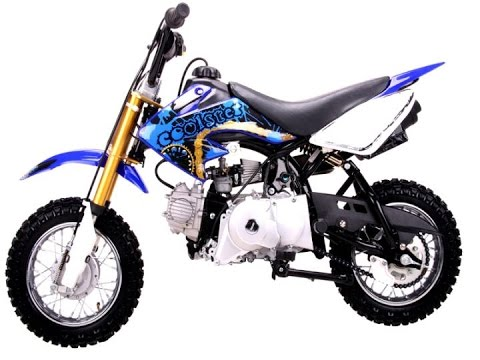 driving new 125cc coolster dirt bike youtube. Black Bedroom Furniture Sets. Home Design Ideas