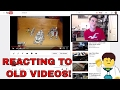 MandRproductions Reacts To His OLD LEGO STOPMOTION! LEGO Stopmotions From 2009!