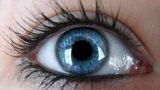 Improve Your Vision Naturally Pt 11: Eye Exercises For Stronger Vision